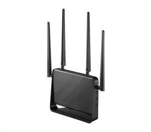 AC1200 Wireless Dual Band